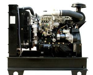Copiar motor Isuzu 4JB1ta/bomba de agua para uso de la bomba de fuego iguales Wuxi Kiporpower motor
