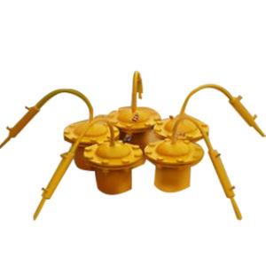 Storta sigillata del Mercury di estrazione dell'oro del vapore da vendere