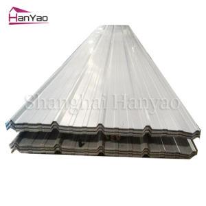 Meilleure vente Forme d'onde panneau de toit en acier traditionnel