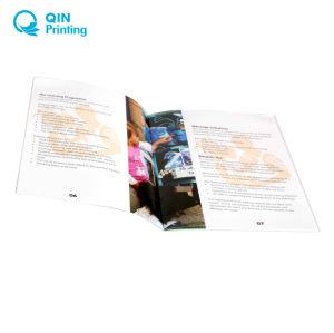 Stampa su ordinazione differente del libretto di formato A5 A6