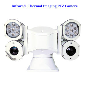 500m Multi - vul de Lichte Camera van de Auto PTZ