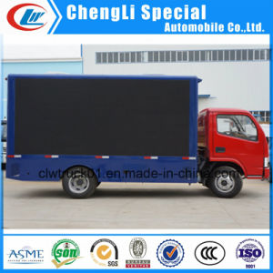Fase móvel Dongfeng veículo veículo LED