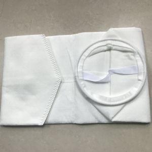 Yc 25 50 de Ring van het Staal van de Filter van de Naald van de Polyester van 100 Micron voor PE van de Filtratie van het Afval van het Water de Zak van de Filter