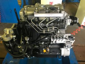 Bn4d22 (404) 물에 의하여 냉각되는 디젤 엔진