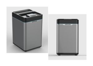 A AIMA CEE/Ce/E Mark Electric Scooter de lítio