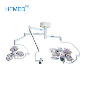 Ajustar la temperatura de color LED Lámpara de Shadowless aprobados por la FDA