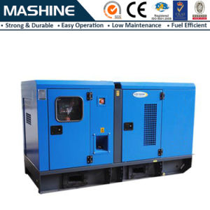 50Гц 1500 об/мин 125 ква электрический генератор для продажи