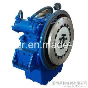 海洋アプリケーションのための240HPディーゼル機関、CCSのボートの推進力エンジン