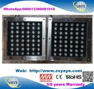 Yaye 18保証2/3年のの熱い販売法IP67の穂軸5With7With10With12With20With24With30With40With48With50W LEDの地下の地面Light/LEDによって埋められるLight/LED Inground軽いランプ