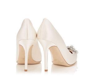 Pop Moda Mujer zapatos de tacón