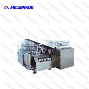 Heißer Verkaufs-vertikale Ultraschallflaschen-Waschmaschine