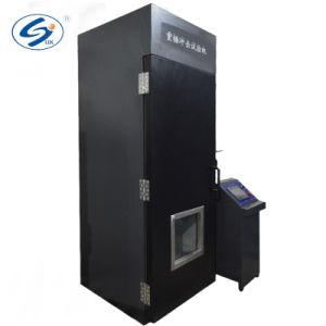 UL 1642 Li-ion аккумулятор лабораторного оборудования тяжелые испытания на удар камеры