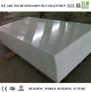Liste de prix usine chinoise de haute qualité blanc DENSITÉ DIFFÉRENTE 1560x3050mm PVC mousse de feuilles d'impression personnalisée