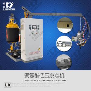 De beste Schuimende Machine van het Polyurethaan voor de Gift Supplier/PU die van de Bevordering de Machine van de Injectie schuimen Machine/PU
