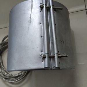 고무 플라스틱 기계 전기 산업 돌비늘 악대 히이터