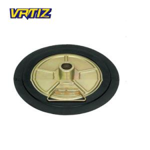Neumático de giro de la bomba de engrase con manguera cerrado los tambores (G400-R010-220)