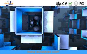 L'intérieur de la publicité P5 LED RVB Mur vidéo Médias Carte du module d'écran affichage LED