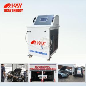 Ontkolende Machine van de Motor van het Gas van Hho de Bruine 11 Jaar van de Prijs van de Fabriek