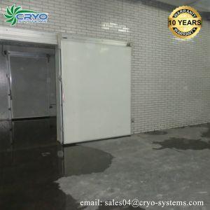 販売のための+10~-40cのエビの品質によって保証される移動式冷蔵室