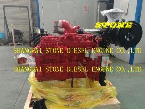 발전기 세트를 위한 Cummins 디젤 엔진 6ctaa8.3-G2 6ctaa8.3-G3 6ctaa8.3 G7 6ctaa8.3-G9