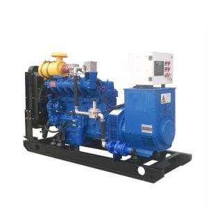 Percentil 10-50 Kw de potência dos navios de madeira conjunto gerador de gás