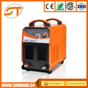 Zx7/Arc/MMA-400/500/630/1000インバーターDC IGBTのモジュールの溶接工