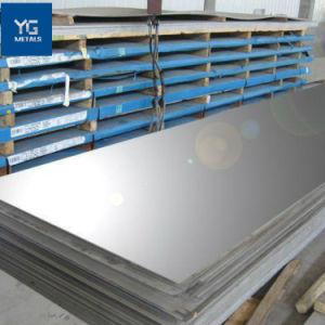 La fabbrica fornisce allo strato dell'acciaio inossidabile in piatto degli strati dell'acciaio inossidabile l'alta qualità ed il certificato di prova del laminatoio