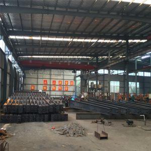 Prd Pre-Engineered EDIFICIO DE ACERO Estructura de acero Taller para la fábrica.