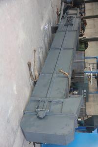 China alta eficiencia de la cadena Hotsale Fabricante de elevador de cucharón