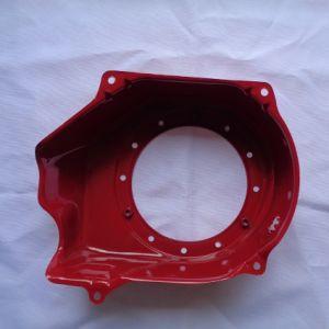 2kVA 168f GX160 Recolhimento do gerador de peças sobressalentes caso do ventilador do motor de arranque