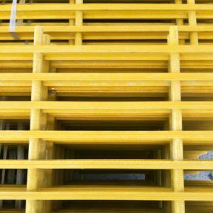 Personalizable de repuesto pultrusión FRP guardarraíl Industrial