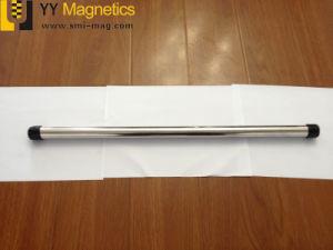 D20mm 네오디뮴 9000 가우스 산업 큰 바 관 자석