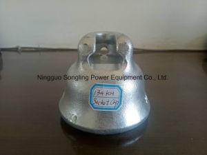 Accesorio de hierro dúctil para la transmisión de potencia