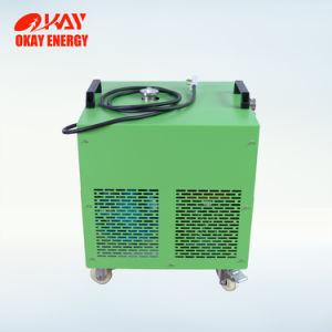 Hho torche de soudage de l'électrolyse de l'eau gaz détonnant machine de brasage