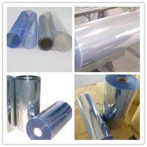 La garantie de qualité de l'extrudeuse de ligne de feuilles en PET/ Machine en plastique