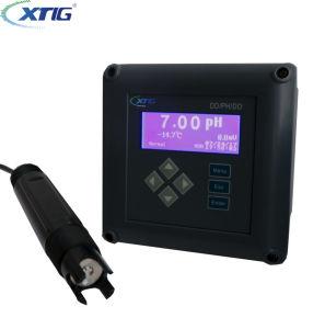Высокое качество Xuetong Online промышленных pH метр 4-20 Ма 0-14фазы