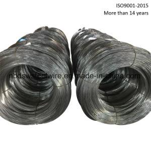 Acciaio ad alto tenore di carbonio trafilato a freddo della molla del materasso
