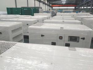 Emean générateur électrique de gazole 20kVA 30kVA 50kVA 60kVA Groupe électrogène