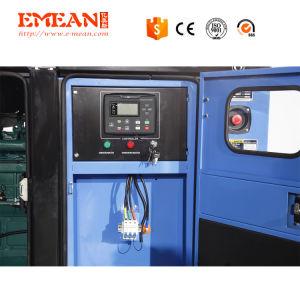 Yuchai力のGenset優秀な120kw 150kVAの無声電気ディーゼル発電機