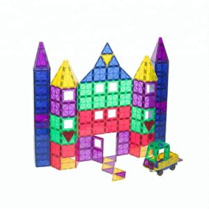 2019 Ce сертификации популярные смешные магнитных игрушек для детей