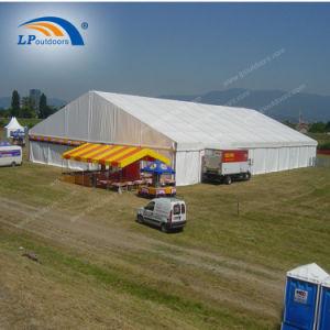 Большой склад с бегущей строкой из алюминия строительство Палатка для хранения промышленности