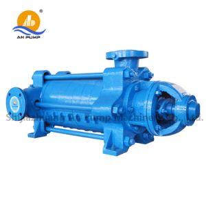 Centrífuga horizontal multietapa de abastecimiento de agua Bomba para caldera de vapor