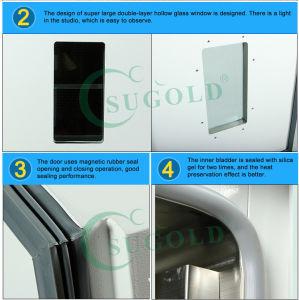 통제되는 젖은 LCD 불화물 자유로운 형 부화기