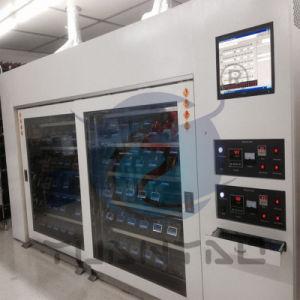 Temperatura de Operação do computador sala de teste de Endurance