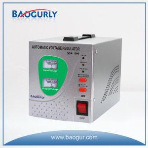 Siècle 1500 watts régulateur de tension automatique de stabilisateur