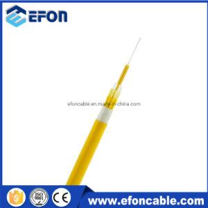Multiuso Boc break-out o uso de cabos cabo Simplex 900um apertado de fibra de Buffer de Cabo Óptico