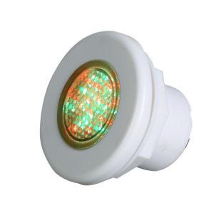Indicatori luminosi subacquei della fontana degli indicatori luminosi dell'indicatore luminoso del raggruppamento del LED, indicatori luminosi della STAZIONE TERMALE