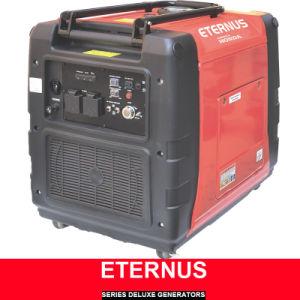 De stabiele Generators van de Macht 5kVA (SF5600)