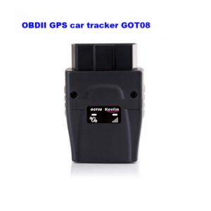 Rastreador GPS para carro Obdii/caminhão/ Posicionamento com o Plug & Play Sensor G