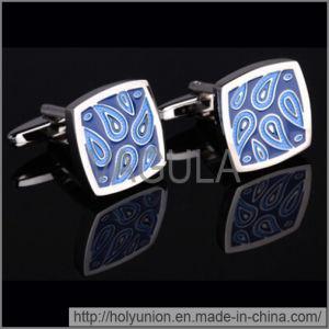 Cufflinks van het Overhemd van de Bruidegom van vagula- Manchetknopen Zilveren (Hlk31712)